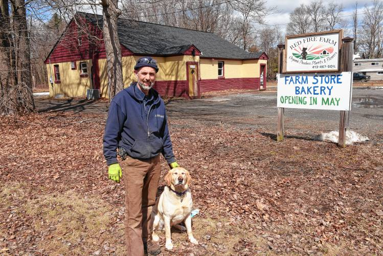 The Recorder - Red Fire Farm to run store, bakery - photo #18