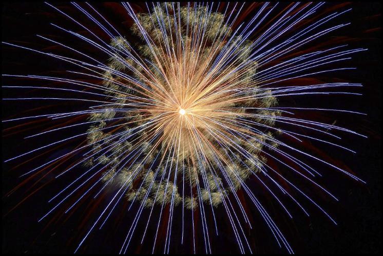 Backyard Fireworks : Backyard fireworks A legal matter