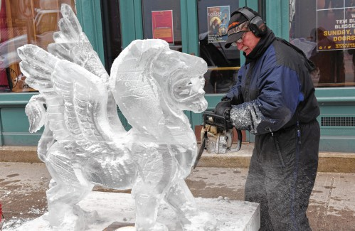 Greenfield's Winter Carnival a go with safety modifications, plus new events