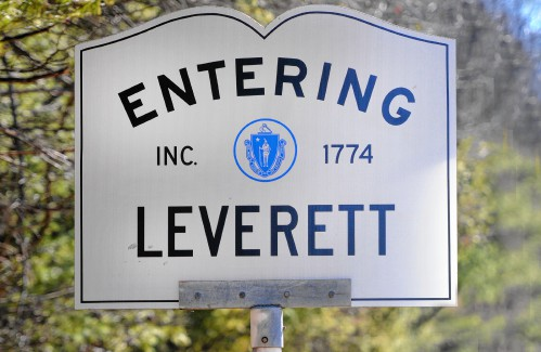 Leverett Town Meeting Election On Saturday