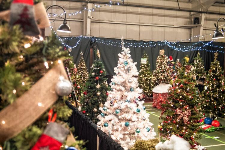 The Recorder - Festival of the Trees raises $7K for Warm the Children