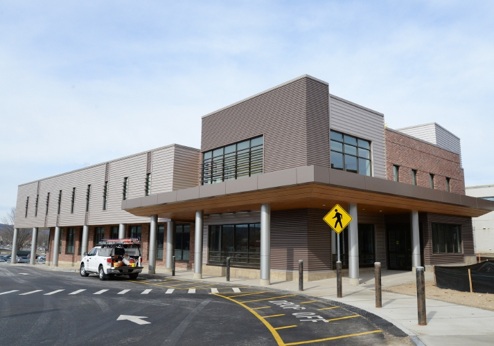 The Recorder - Baystate Franklin\'s new surgery wing opens Monday