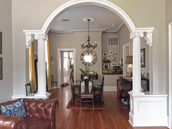 Northfield native rehabs New Orleans home, gets featured in design ...