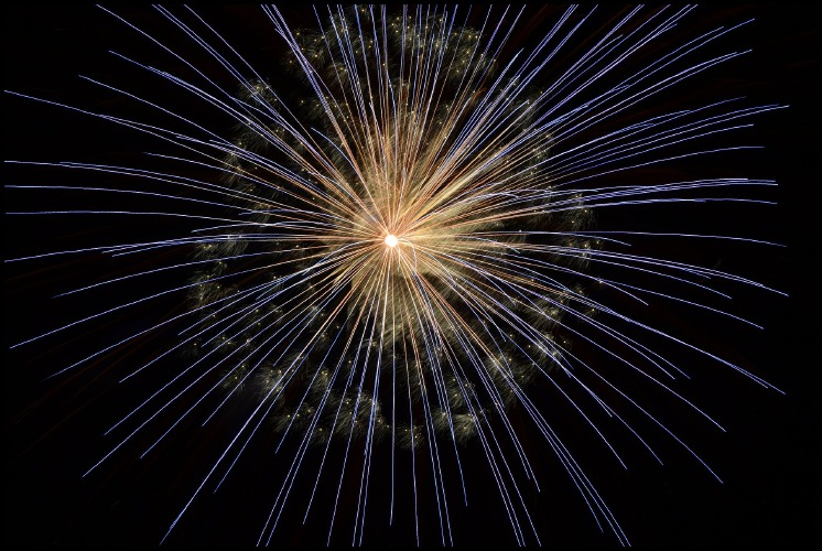 backyard fireworks a legal matter