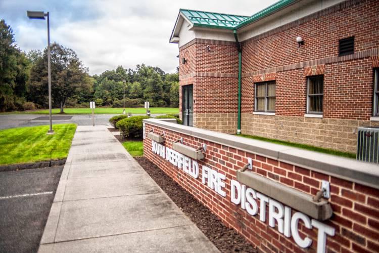 Town Of Deerfield Ma Building Permit