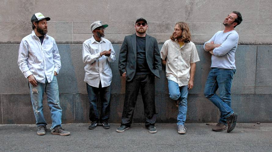 The Recorder - Sounds Local: Reggae Fest to bring positive