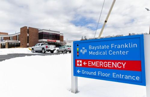 The Recorder Baystate Franklin Nurses Authorize Strike