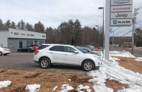 Jeep Rentals In Rhode Island