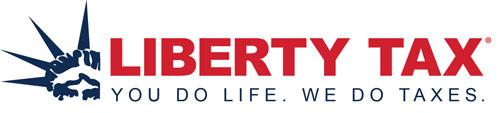 Liberty Tax Logo