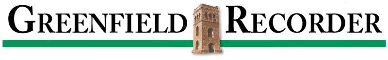 Greenfield Recorder logo