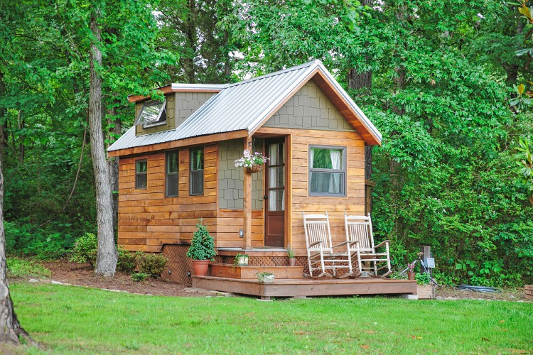 Tiny House Concept the recorder - greenfield floats 'tiny house' concept for deerfield
