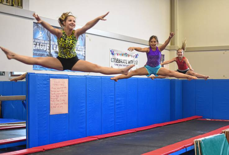 The Recorder - YMCA Notebook: May 28, 2019