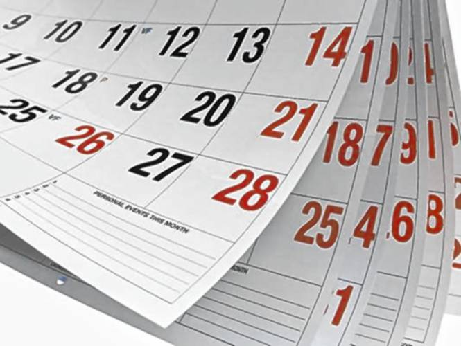 Image result for calendar