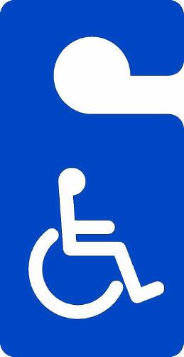 The Recorder - Bill targets drivers who abuse handicapped ...