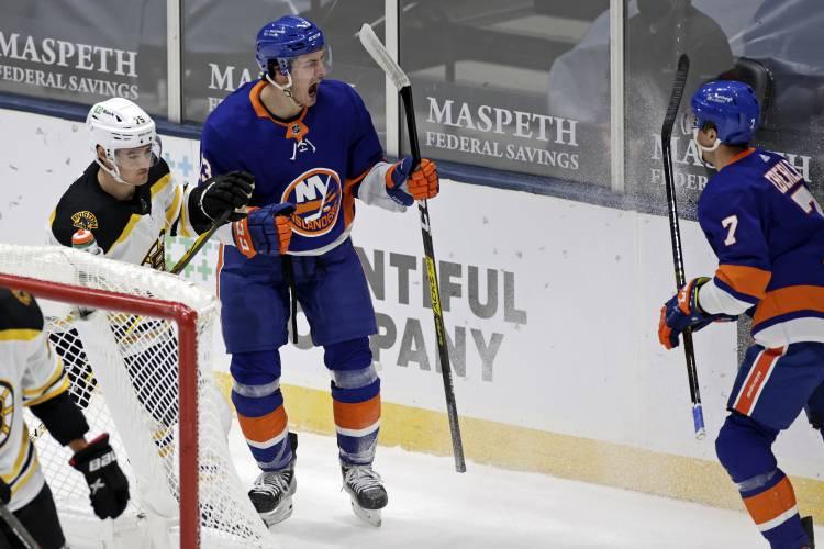 New York Islanders Pelaajat