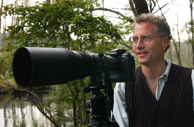 The Recorder - Leverett photographer Jonathan Sherrill ...
