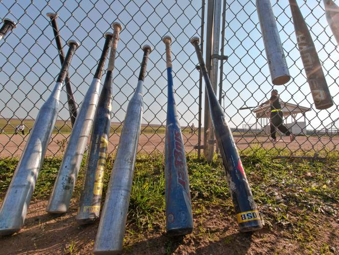 The Recorder - Whitney leads Delta to Ripken victory
