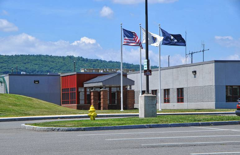 The Recorder Grant Helps Franklin County Jail Continue Pioneering