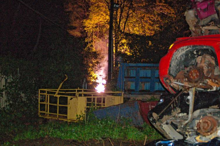 a1-fire-wte-recycling-center-ph1 Can A Fuse Box Catch Fire on fire indicator box, fire hose box, fire fox box, fire starter box, fire red box, fire tube box, fire cable box, fire pump box,