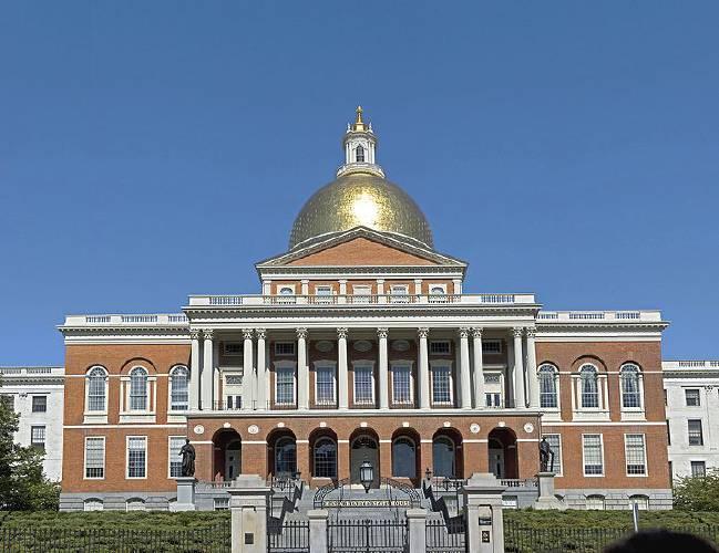 massachusetts state laws