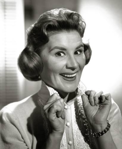The Recorder - Rose Marie, 'Dick Van Dyke Show' stalwart