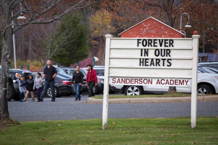 The Recorder - Change of plea expected in fatal Plainfield