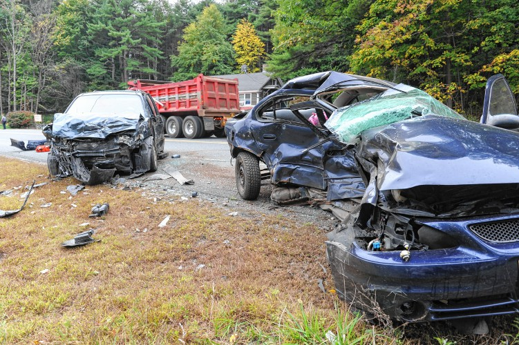 The Recorder - Buckland man gets 5 years for fatal October crash