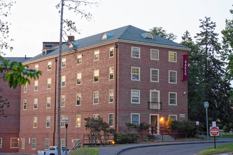 The Recorder Umass Students Bring Back Our Gender Neutral Bathroom