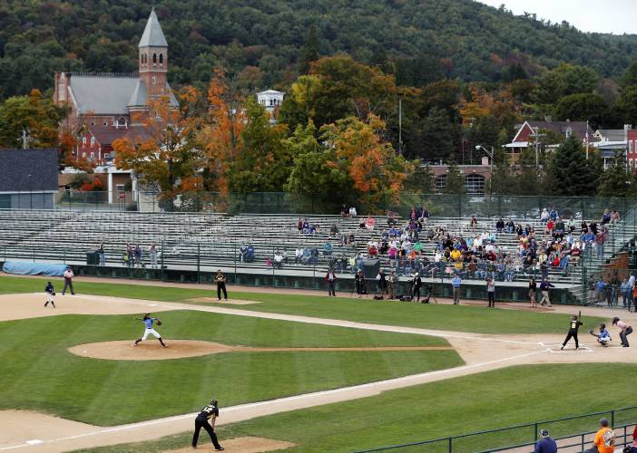 Dreams of Fields: A Cooperstown Tale