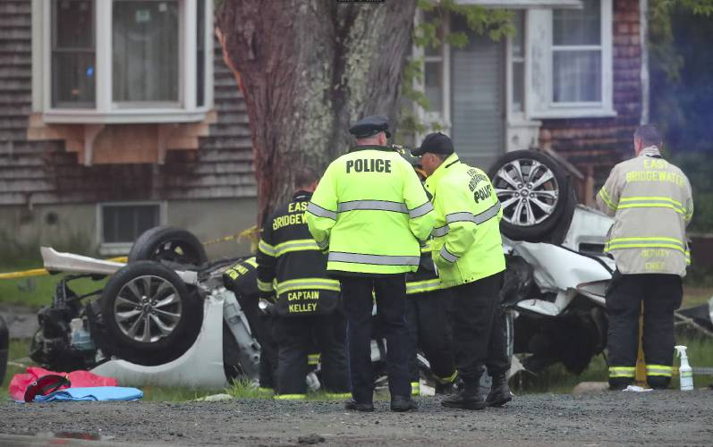 Car accident kills all four Ndejje SS students