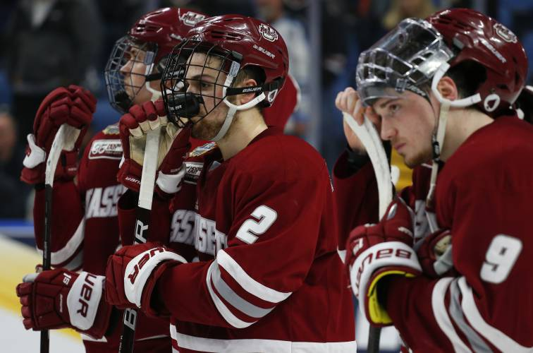 The Recorder Umass Changed Culture For Better In Championship Run